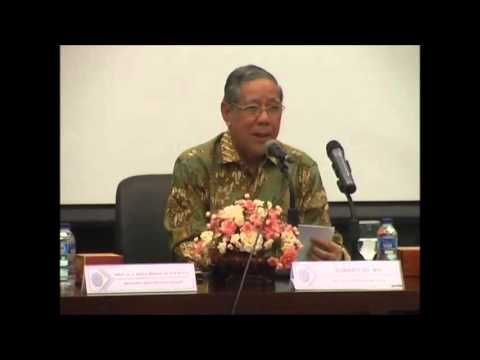 Diskusi Panel Ekonomi Halal Bag 1