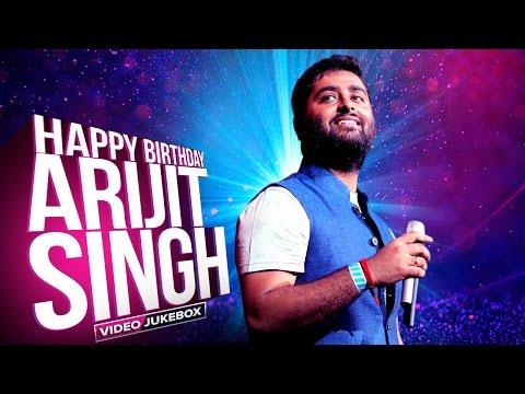 Download Best of Arijit Singh Video Songs | Eros Now HD Video