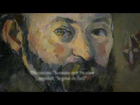 Cézanne - Portraits d'une vie - Bande annonce