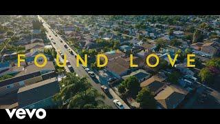 Roger Martin - Found Love ft. Maurice