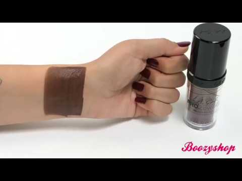 LA Girl LA Girl Pro Coverage HD Liquid Foundation Dark Chocolate