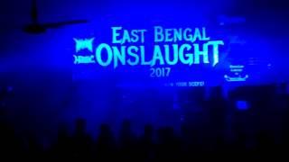 Sonic Predator   - Balls to the Wall (Accept Cover)(live @ EBO 2017)