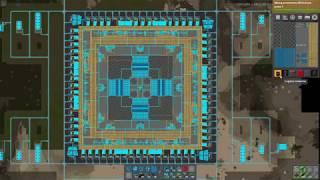 Factorio Base Tour - 6000 SPM Rotationally Symmetrical Belt Megabase