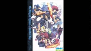 The King Of Fighters: Another ...
