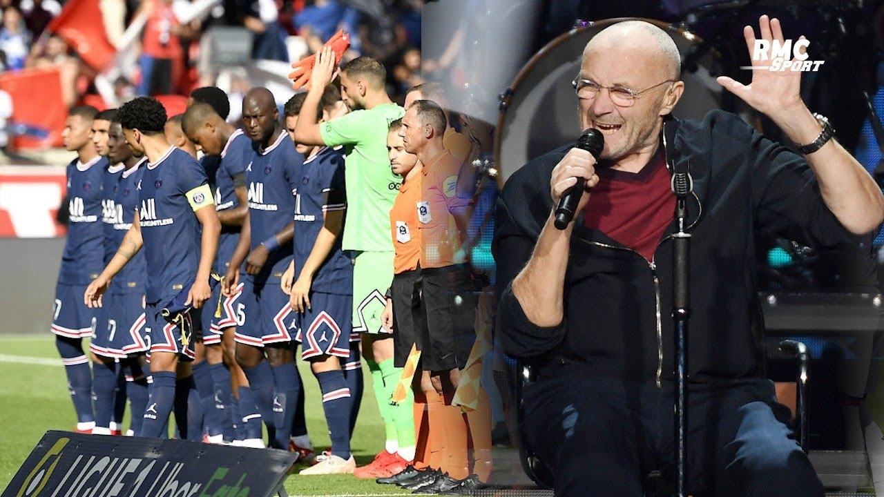"""PSG : """"Respectez la tradition"""" lâche Diaz après la suppression de la musique de Collins"""