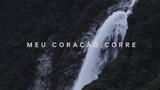 "John Mark McMillan - ""Meu Coração Corre"" (Feat. André Aquino) | Official Lyric Video"