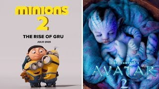 10 Most Anticipated Movies of 2020