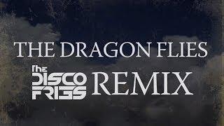 The Dragon Flies By VenSun (Disco Fries Remix) [Lyric Video]