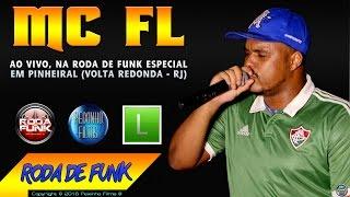 MC FL :: Ao vivo na Roda de Funk em Pinheiral (Volta Redonda - RJ) :: Áudio Disponível