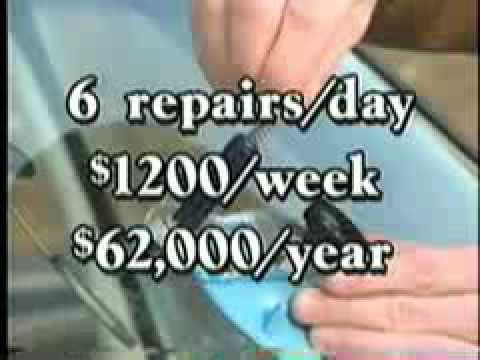 , title : 'Windshield Repair Business