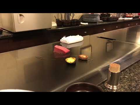 Royal Mouriya- Complete Kobe Beef A5 Dining Experience