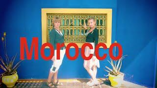 Смотреть онлайн Что красивого есть в Марокко
