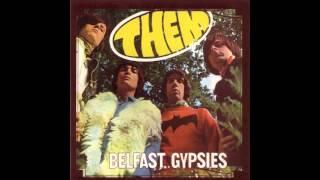 Them - Belfast Gypsies - Hey Gyp (Dig The Slowness)