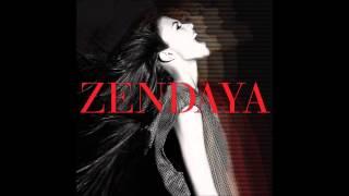 Zendaya - Cry For Love (Karaoke/Instrumental) With Backing Vocals