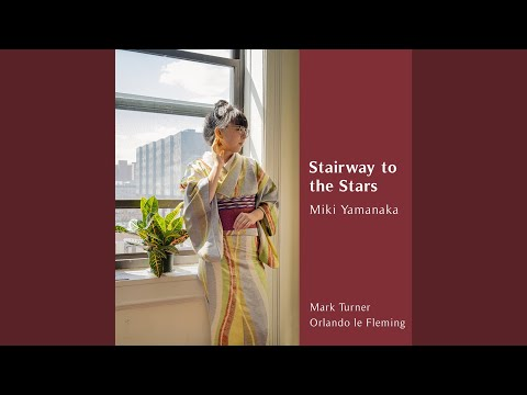 Stairway To The Stars online metal music video by MIKI YAMANAKA