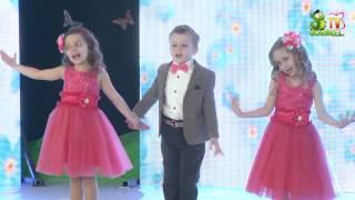 Paula Lupu, Gabriel Anton, Casandra Tanachi - La multi ani mamico
