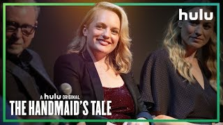 Fans React To The Season Finale • The Handmaid