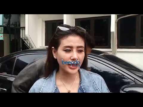 Rachel, Pacar Baru Kriss Hatta, Ada Netizen Bilang Mirip Hilda Vitria