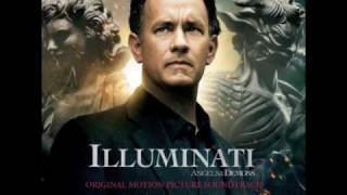 Illuminati Soundtrack - Hans Zimmer - air