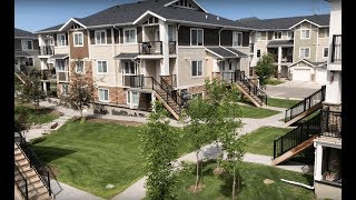 #64. Аренда квартиры в Калгари. Альберта. Канада глазами украинца.