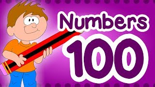 """Learn Number Train learning Numbers for kids 