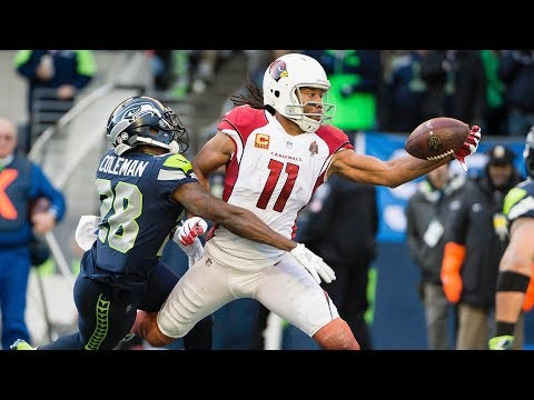 Steve Wilks Says Larry Fitzgerald is a Key Component of Cardinals' Success | Stadium