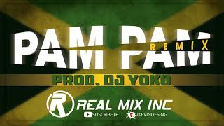 Ketchup   Pam Pam Remix (Prod. Dj Yoko) (Real Mix Inc)