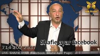 457-shafie ayar live show Apr 21 2018