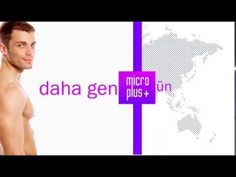 Micro Plus Tüm Dünyada