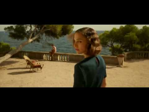 PLANETARIUM Trailer 2017 Natalie Portman, Lily Rose Depp Movie HD