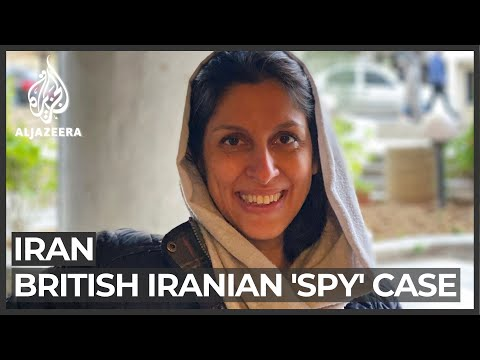 British PM calls on Iran to release Nazanin-Ratcliffe permanently