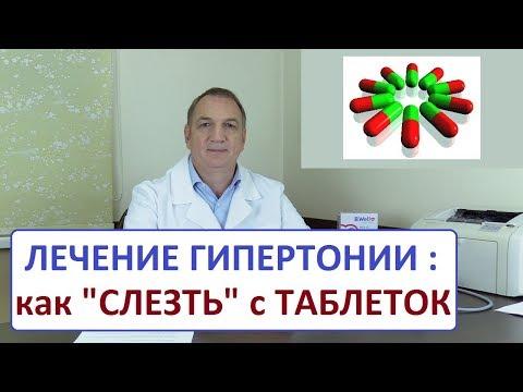 Лечение гипертонии отзывы о врачах