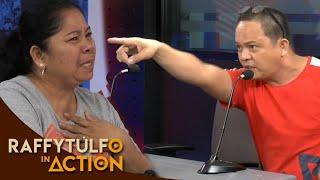 PART 2 | FACE-OFF NG MISTER NA PINAKASALAN DAW NI MISIS PARA GAWING ALILA!
