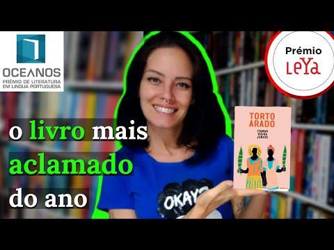 RESENHA + CURIOSIDADES DE TORTO ARADO, de Itamar Vieira Junior