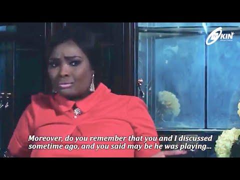 TUTU LORO 2, Ronke odusanya. Ibrahim Chatta. Lateef Adedimeji, Yomi Fabiyi, Latest Yoruba Movie 2018