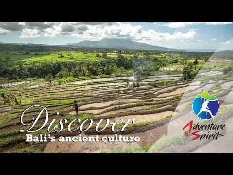 Ancient Bali Aga Trekking