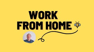 How to Ask to Work from Home Permanently