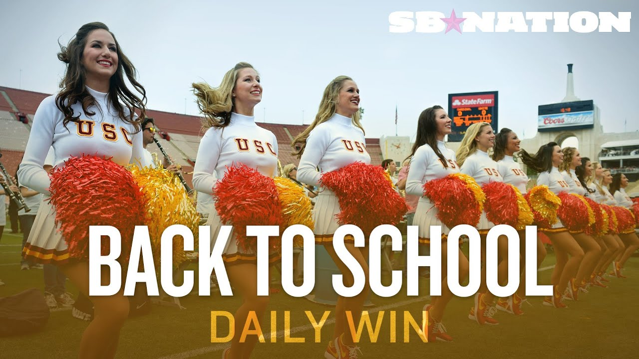 What to Watch: 2013 College Football Week One (Daily Win) thumbnail