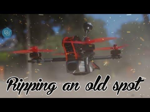 fpv-ripping-an-old-spotdal5046props-runcam3sfoxeer-arrow-mini