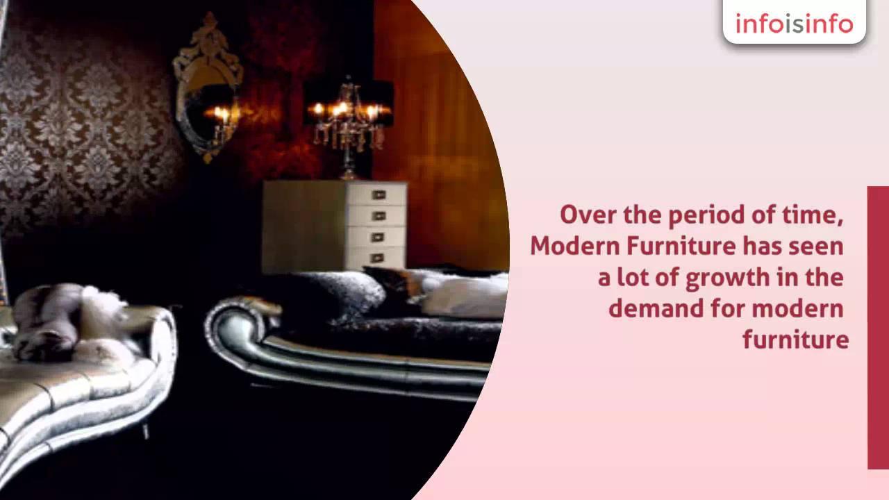 Photos and videos modern furniture