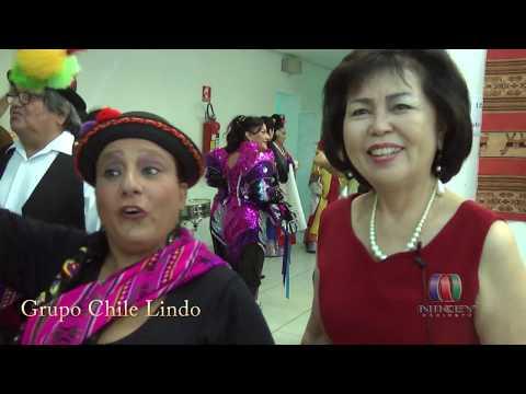 Festival de Danças Internacionais Bunkyo_46º