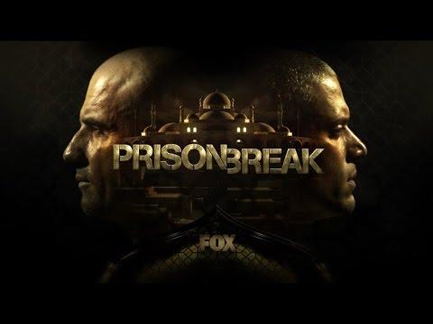Prison Break - Resurrection (Season 5   03-03-17)