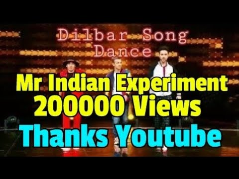 Dilbar Song #Best Dance || #Raghav || #Piyush || #Rishab  || Slow Motion