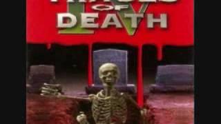 "Traces Of Death IV - ""Buried again"" Dreadful Shadows"