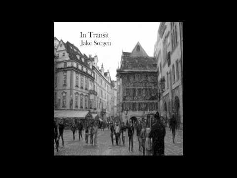 "Jake Sorgen ""Demons"" - In Transit EP"