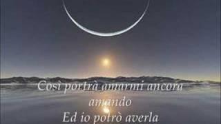 In canto - Andrea Bocelli