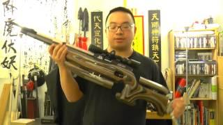 Air Arms HFT 500 vs Air Arms  FTP 900 PCP Air Guns