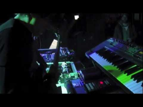 Live Jamtronica by Trodden Embers