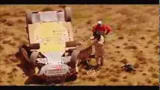 Dakar Rally vs Baja 1000