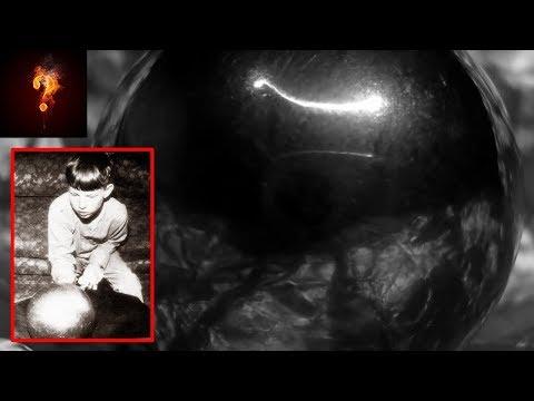 Was The Betz Sphere Stolen By NASA?